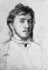 Валентин Серов ( 1865 - 1911 )
