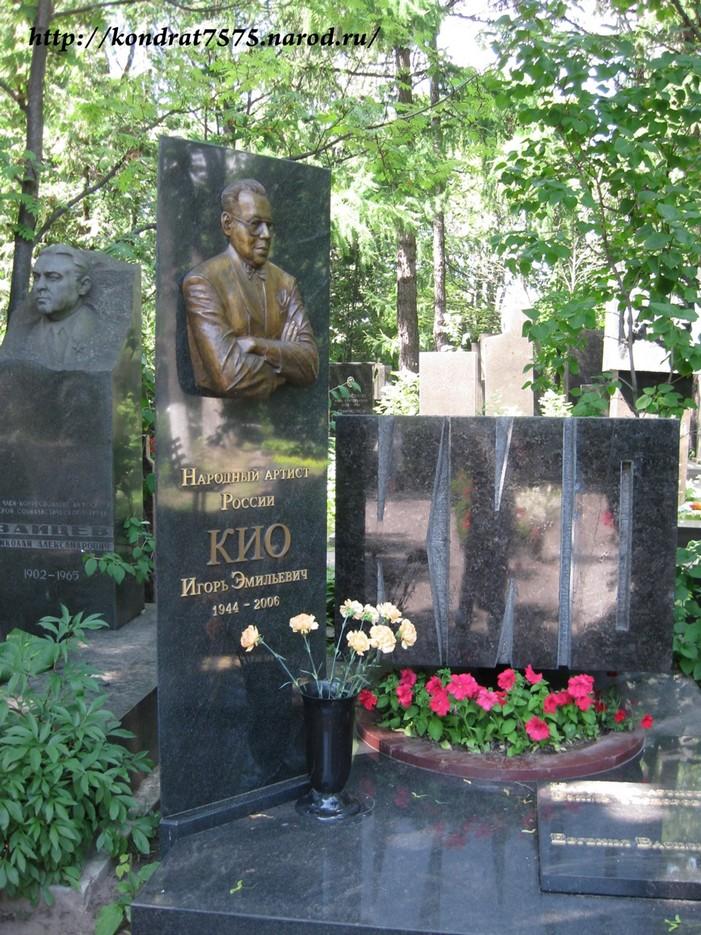кио санкт-петербурга официальный сайт семчуков
