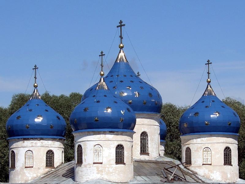 символика православия