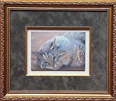 картина с прахом