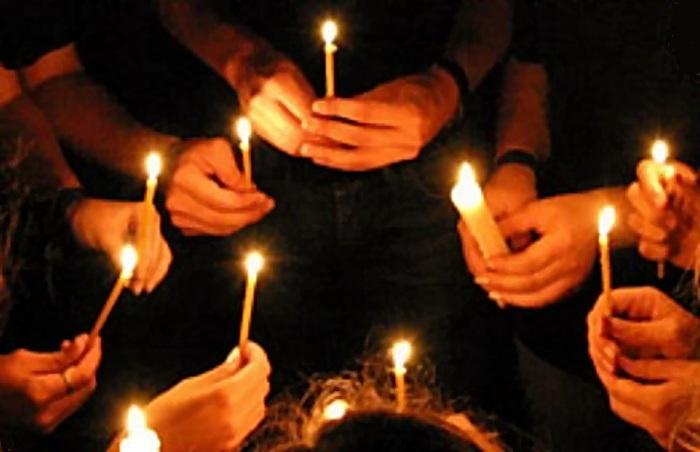 православный обряд похорон