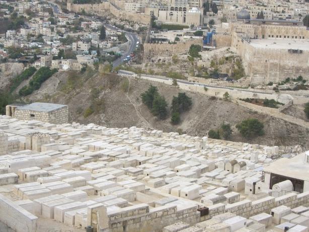 похороны по иудейскому обряду