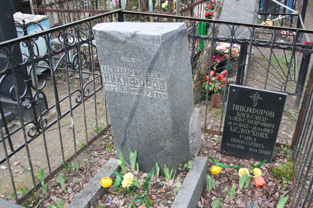 люблинское кладбище