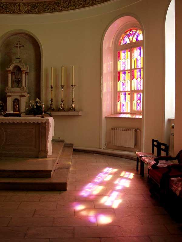 католический обряд похорон