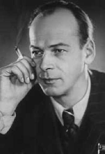 Черкасов Н. К. (1903-1966) - актёр