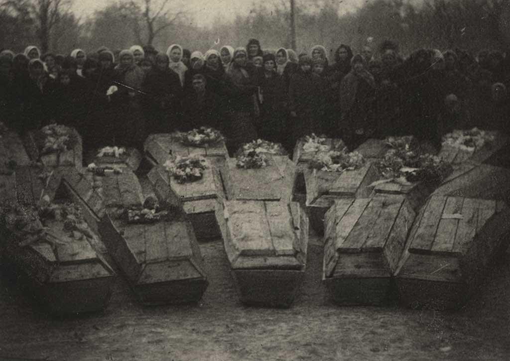гражданские похороны
