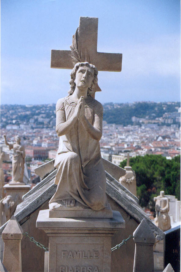 похороны по католическому обряду